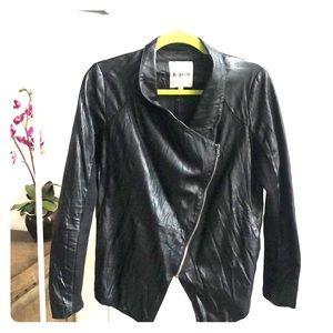 Vegan jacket